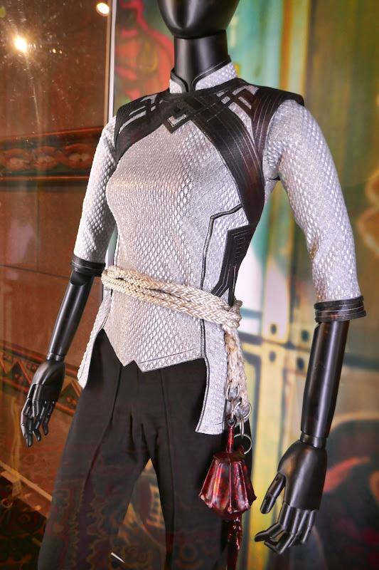 Shang-Chi Xialing film costume