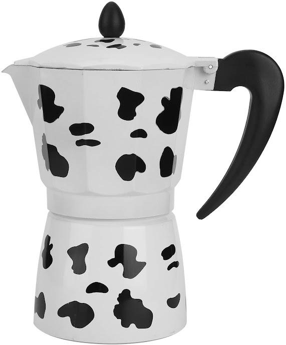 cafetera - italiana - vacas - vacaslecheras.net