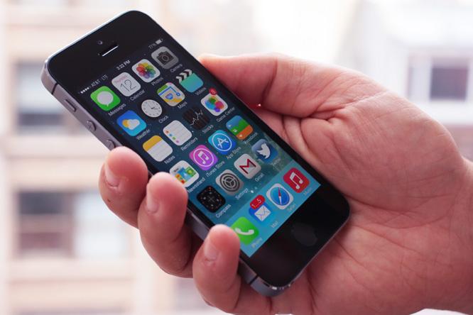 Harga dan Spesifikasi Apple iPhone 5S Terbaru Lengkap