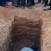 Un pastor muere tras ser enterrado vivo, quería resucitar al tercer día como Jesús.