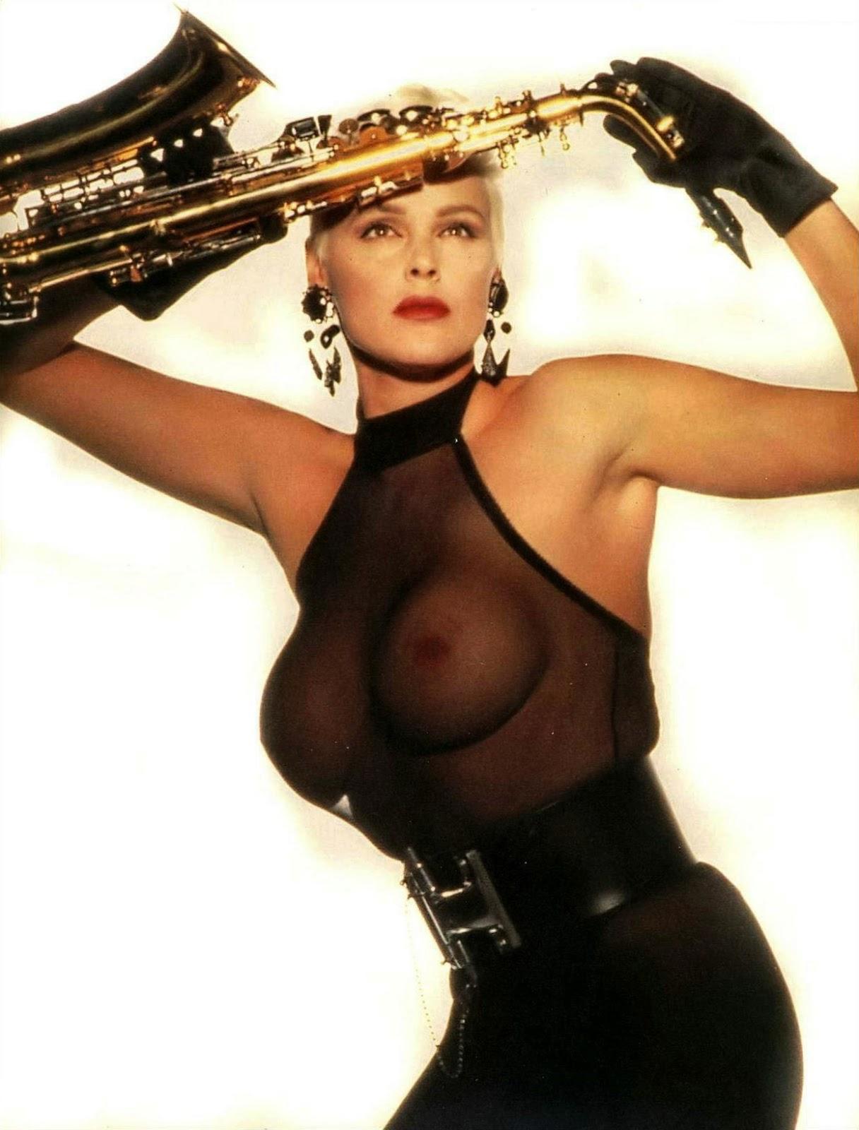 Brigitte Nielsen Nude 75