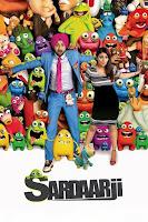 Sardaar Ji 2015 Hindi Dubbed 720p HDRip