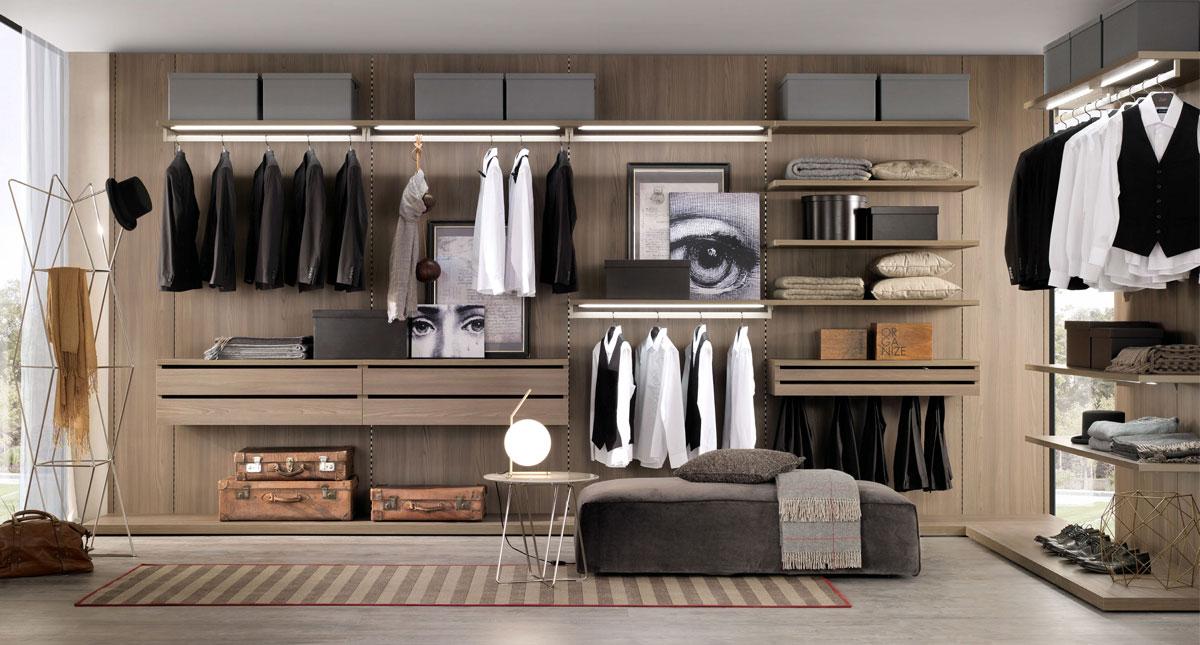 Cabine Armadio Zg : La casa del benessere: ordine in casa spazio e tempo per la vita