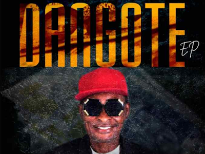 DOWNLOAD MUSIC: Aja – Dangote (EP Download)