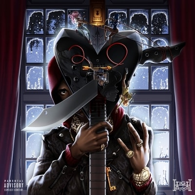 A Boogie Wit da Hoodie - Artist 2.0 (2020) - Album Download, Itunes Cover, Official Cover, Album CD Cover Art, Tracklist, 320KBPS, Zip album