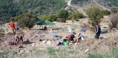 Κύπρος: Μυστήριο με κυκλικό κτίσμα 9000 χρόνων