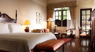 5 Hotel Bersejarah Di Indonesia