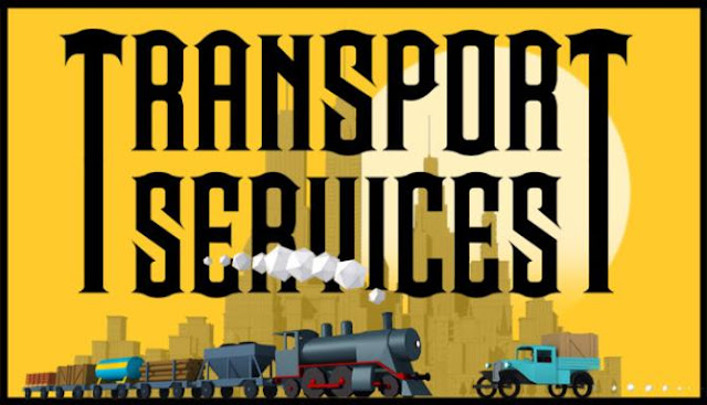 Transport-Services-Free-Download