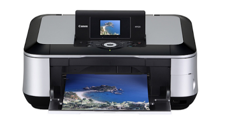 Canon PIXMA MP620 Driver for Mac OS,Windows,Linux
