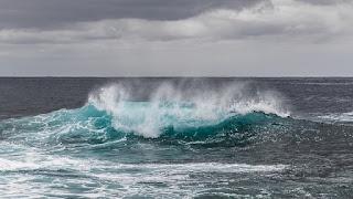 قد يحصل المحيط الأطلسي على قفزة من الجانب الآخر من العالم