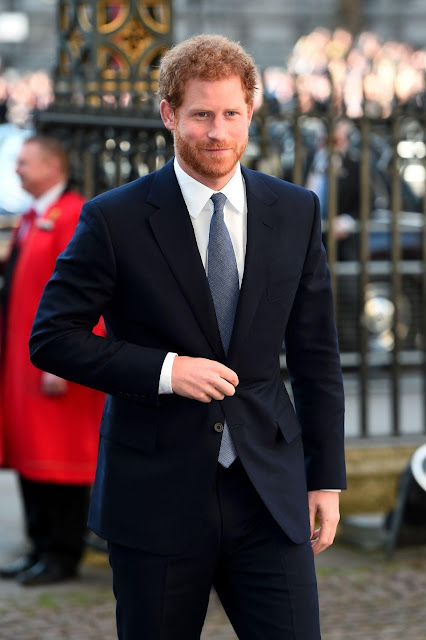 """""""I can't believe my life has been turned upside down"""" - Prince Harry reportedly told friends"""