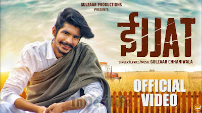 Ijjat Mp3 Song Download in 48kps, 128kps | Gulzaar Chhaniwala