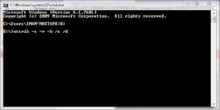 Cara Jitu Menghilangkan Virus Shortcut Dikomputer, Flashdisk Tanpa Anti Virus