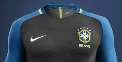 Stunning Brazil Third Concept by Alejandro Mora 3d6aa14250804