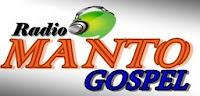 Web Rádio Manto Gospel de Restinga SP