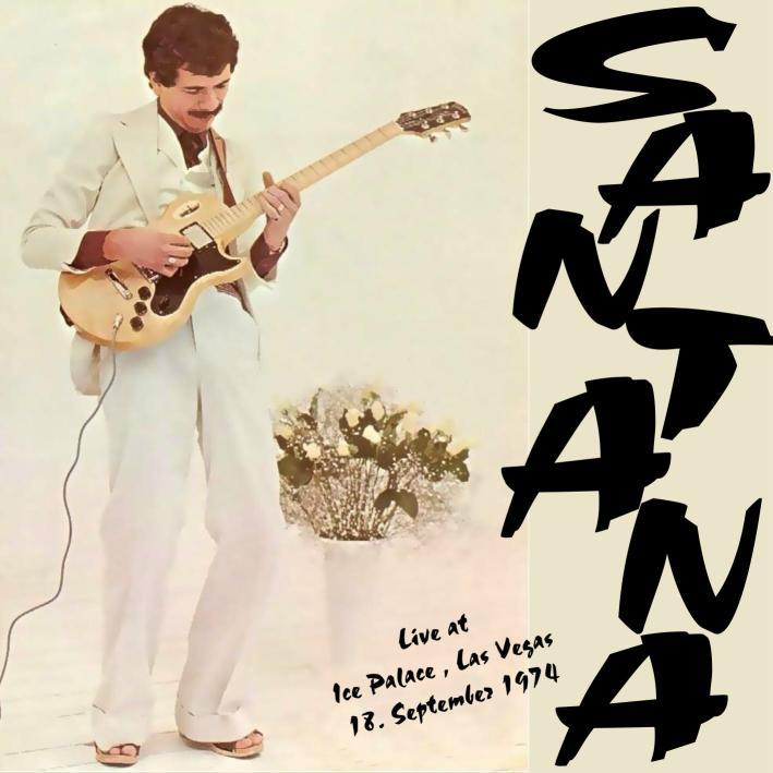 Santana Flac