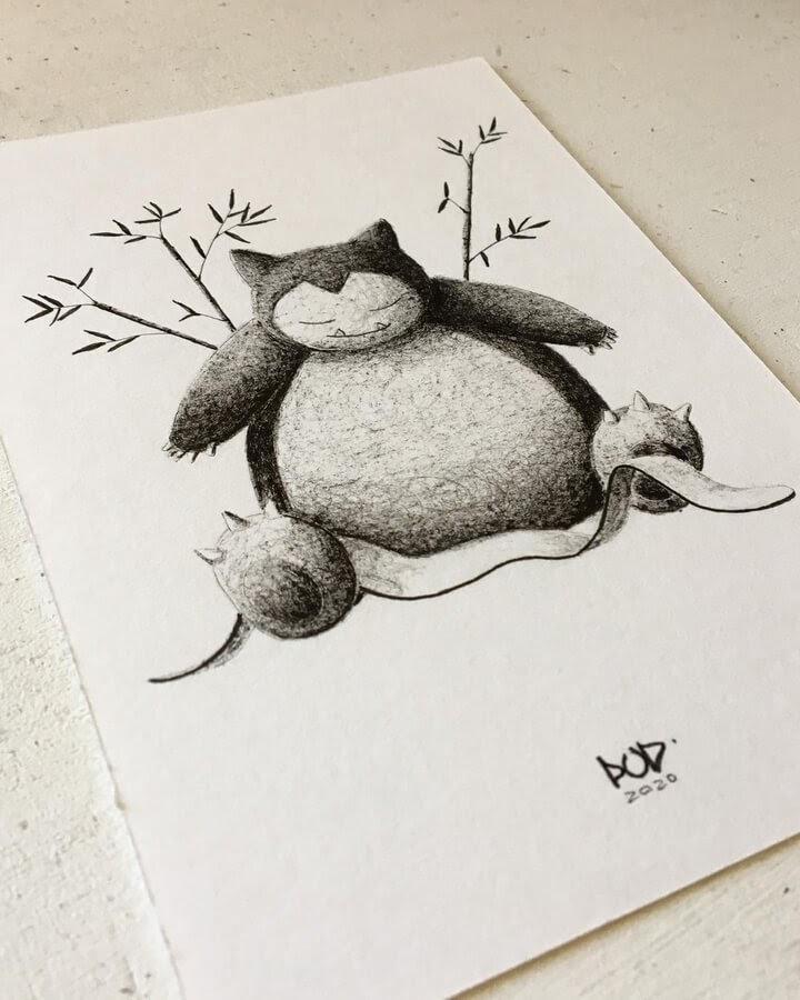 09-Cute-Creature-Pud-www-designstack-co