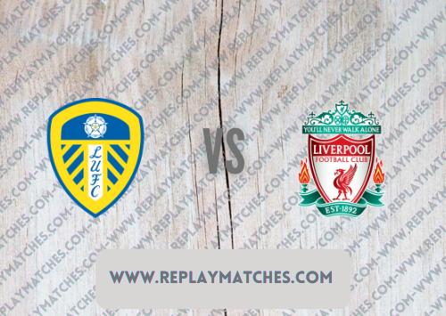 Leeds United vs Liverpool -Highlights 12 September 2021