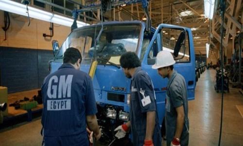 اخبار مصر اليوم 11-2-2016 سيارات جنرال موتورز قد علقت عملياتها في مصر بشكل مؤقت
