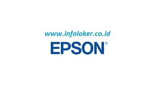LOWONGAN KERJA PT EPSON INDONESIA Januari 2021