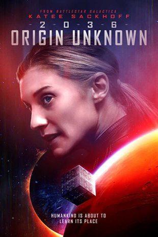 2036 Origin Unknown 2018 Full English Movie Download HDRip 1080p