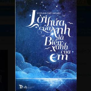 Lời Hứa Của Anh Là Biển Xanh Của Em ebook PDF-EPUB-AWZ3-PRC-MOBI