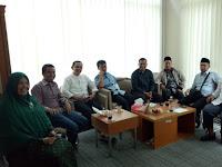 FPKS DPRD Medan dan DPRD Sumut Siap Bersinergi Dalam Berkhidmat untuk Rakyat
