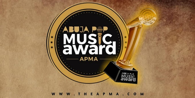 Abuja Pop Music Awards: Organizers releases date for entries and nominations