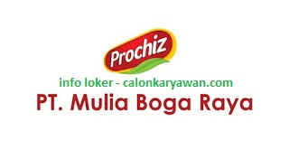 PT Mulia Boga Raya (Prochiz) Indonesia