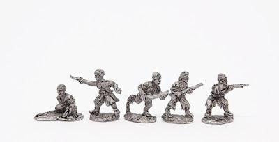 PRT2    Pirates / slave revolters