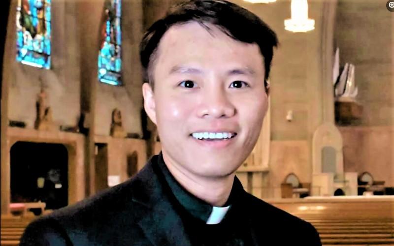 Seorang Seminaris Muda Asal Vietnam Tewas Tertabrak di New York