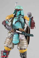 Star Wars Meisho Movie Realization Ronin Boba Fett 15