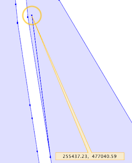 OverlayNG and Invalid Geometry