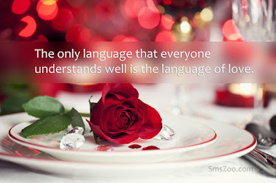 dear husband good night only language that everyone understands