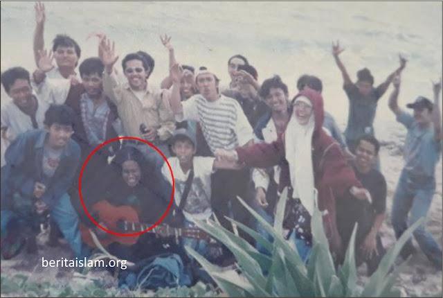 Biodata lengkap Gus Muwaffiq