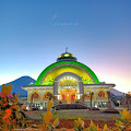 Menelusuri Masjid Megah Baitul Qur'an KH. Muntaha Al Hafidz Wonosobo