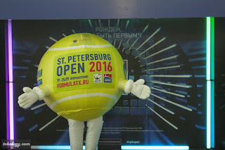 St. Petersburg Open 2016
