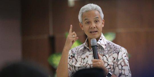 Gubernur Ganjar Pertimbangkan Pembukaan Sekolah Tatap Muka di Jateng secara Bertahap