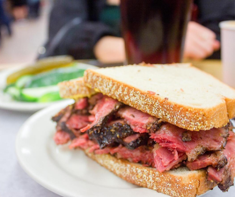 5 Must-Have Dishes in NYC