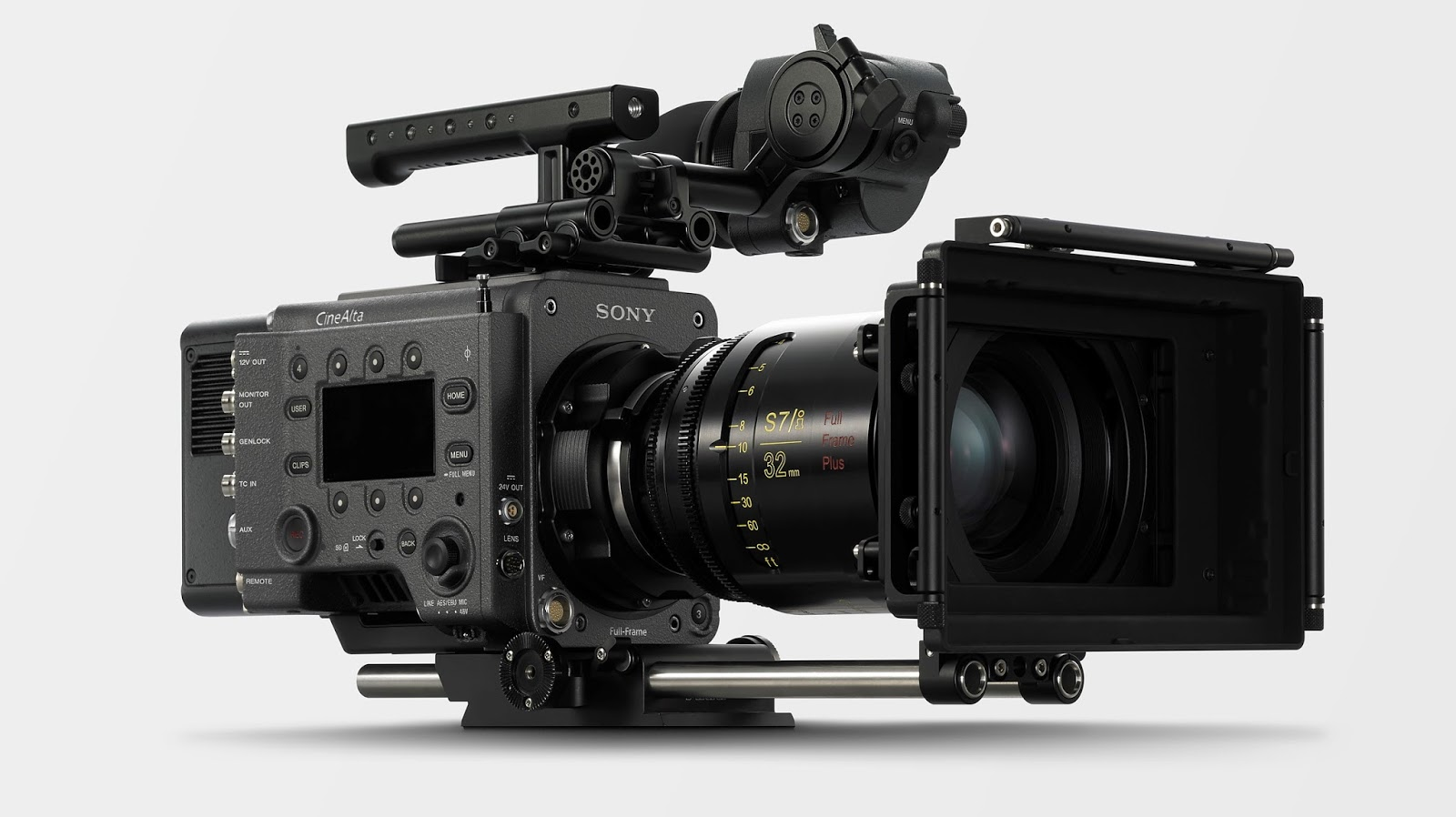 Цифровая кинокамера Sony CineAlta Venice