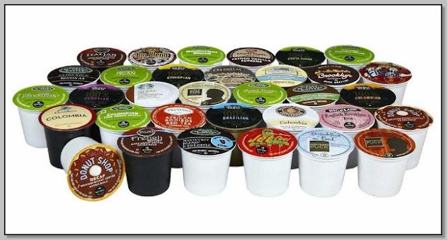 Coffee Pods Best Price
