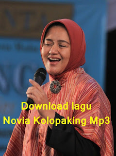 Download lagu Novia Kolopaking Mp3
