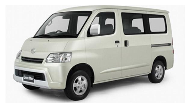 Daftar Harga Mobil Daihatsu Gran Max MBBulan Juli 2016