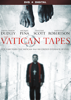 Exorcismo en el Vaticano/The Vatican Tapes [2015] [DVD5] [Latino]
