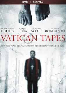 Exorcismo en el Vaticano/The Vatican Tapes [2015] [DVD5] [Latino]