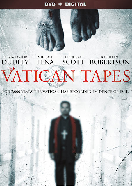 The Vatican Tapes [Latino]