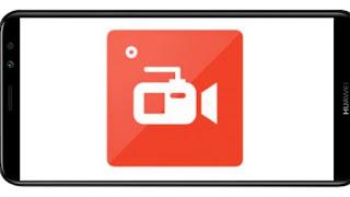 تنزيل برنامج  AZ Screen Recorder Premium - No pro مهكر  مدفوع مجانا لتصوير شاشة هاتفك بدون روت برابط مباشر من ميديا فاير بأخر اصدار