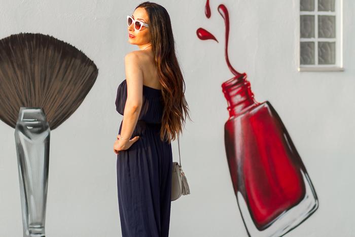 Influencer blog de moda belleza lifestyle de Valencia con consejos para vestir comoda en verano