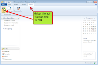 Windows live konto anmelden
