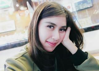 Biodata Syahnaz Sadiqah Pemeran Dr. Clara
